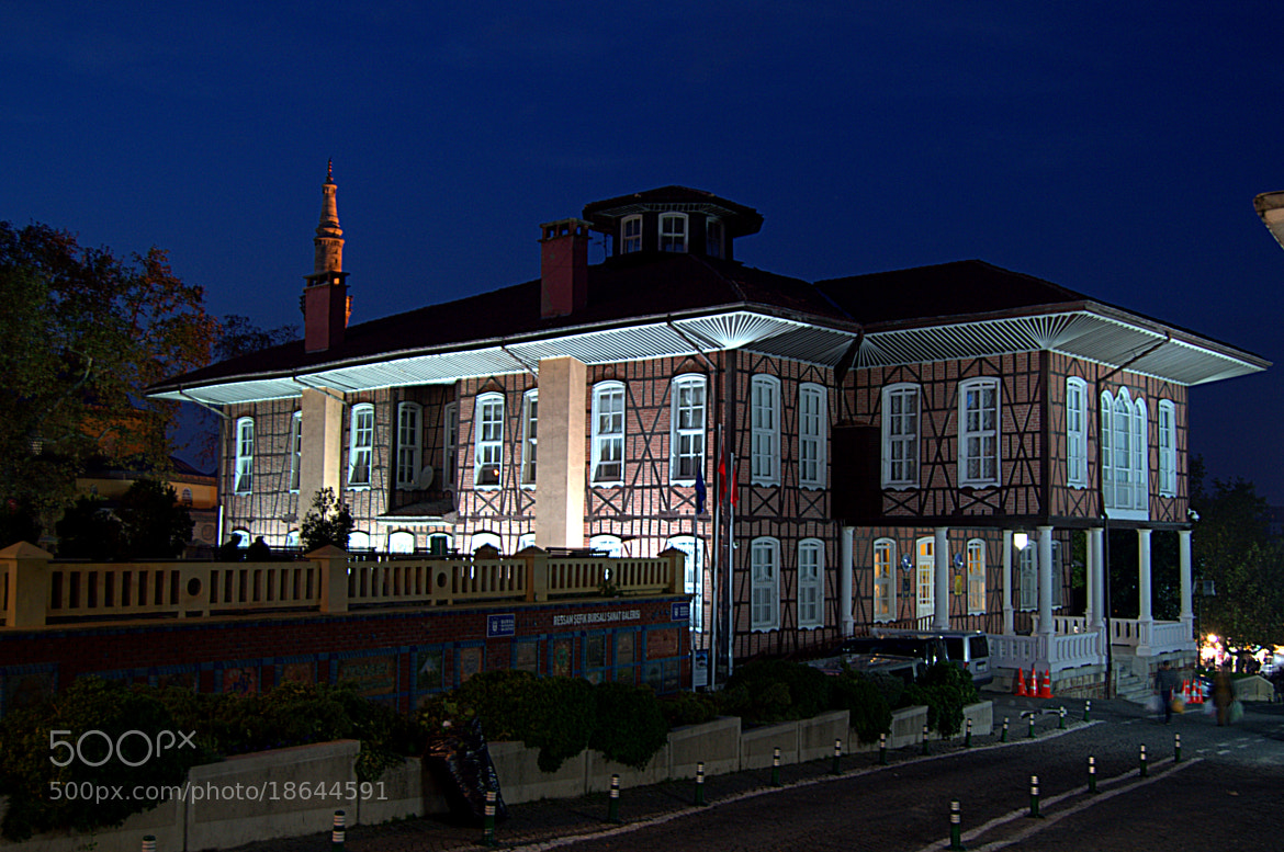 Photograph Cultural Structures by İbrahim ÜRÜKER on 500px