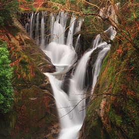 Dyfi-furnace by Jon Baxter  (jonbaxter)) on 500px.com