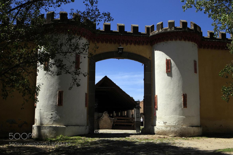 Photograph Hacienda by Cristobal Garciaferro Rubio on 500px