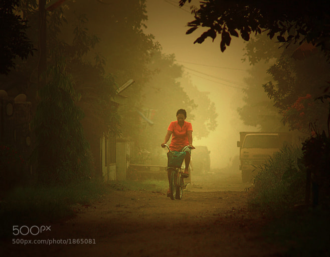 Photograph morning activity by Teuku Jody  Zulkarnaen on 500px