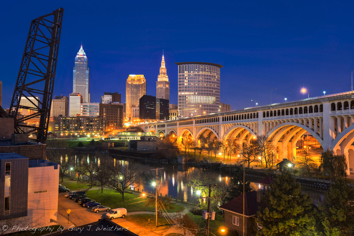 Photograph Cleveland, Ohio by Gary Weathers on 500px