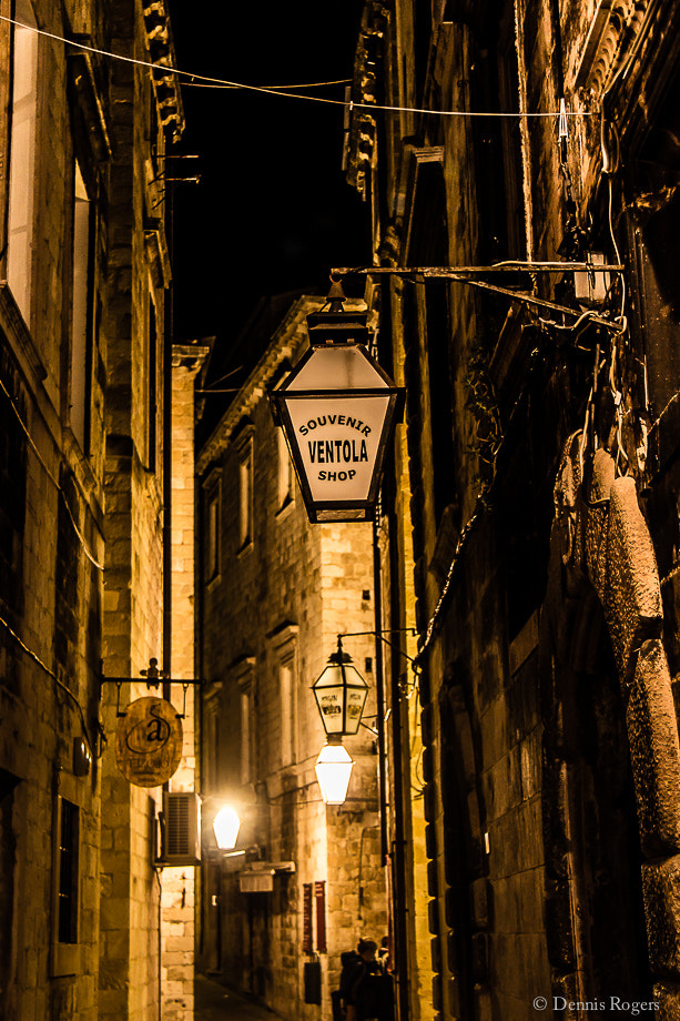 Photograph Old Town Dubrovnik by Dennis Rogers on 500px