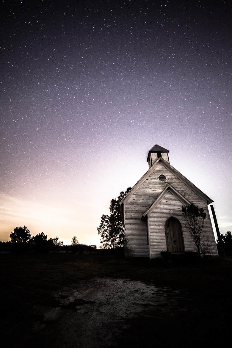 Photograph Up to Heaven by Thomas Hudson on 500px