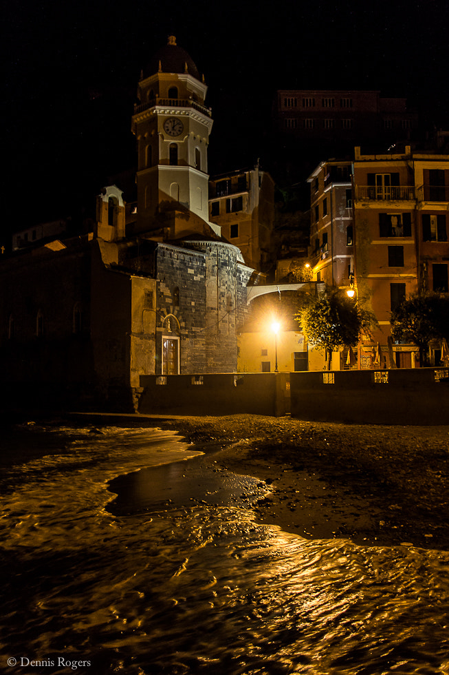 Photograph Vernazza by Dennis Rogers on 500px
