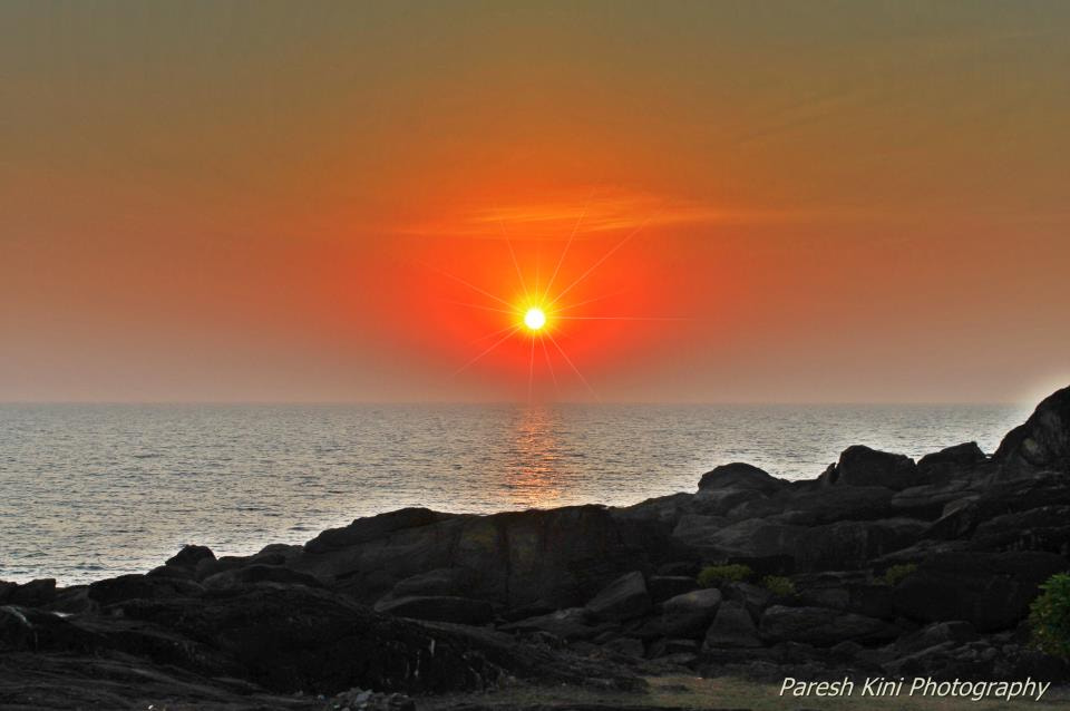 Photograph sunset by Paresh Kini on 500px