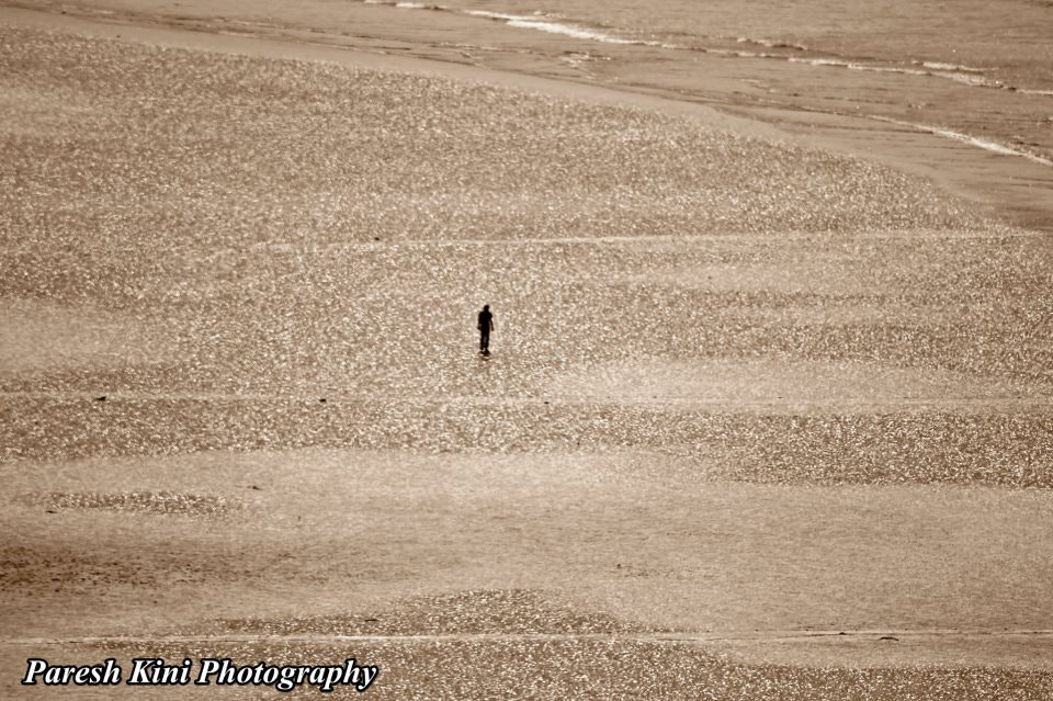 Photograph I am so lonely by Paresh Kini on 500px