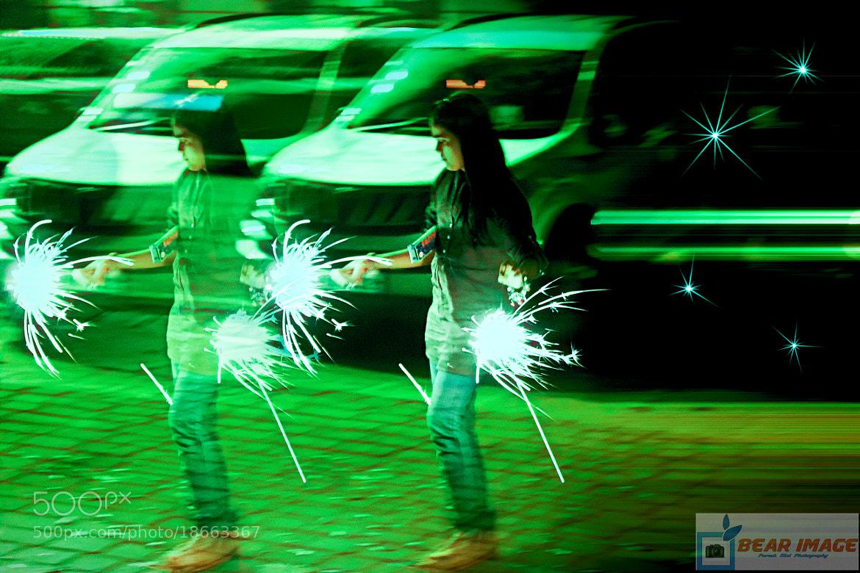 Photograph Diwali celebration by Paresh Kini on 500px