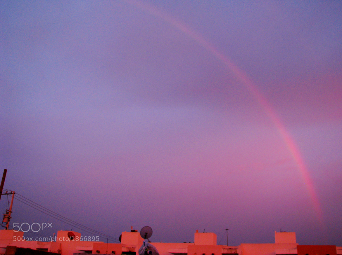 Photograph Rainbow by Luis Aviles on 500px