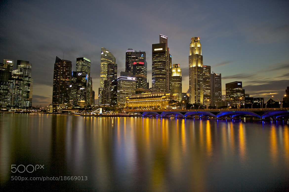 Photograph cbd by Kevin Farley on 500px