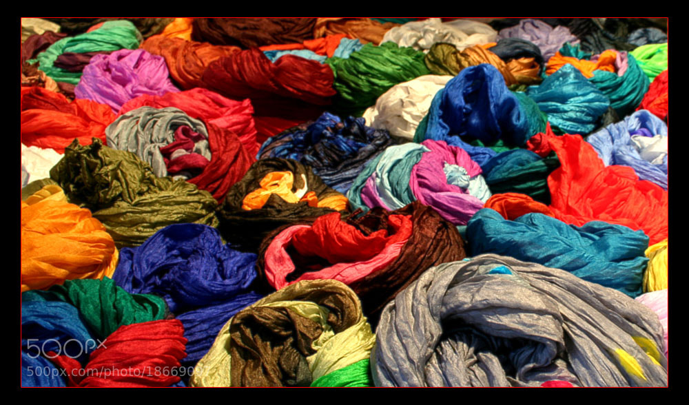 Photograph colors in the life by arvid klokk on 500px