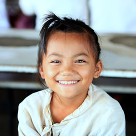 Pure Smile by Gorn's Photography  (doimanchiangmai)) on 500px.com