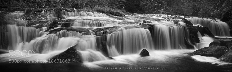 Photograph Elk Wallow Falls by Steven  Michael on 500px