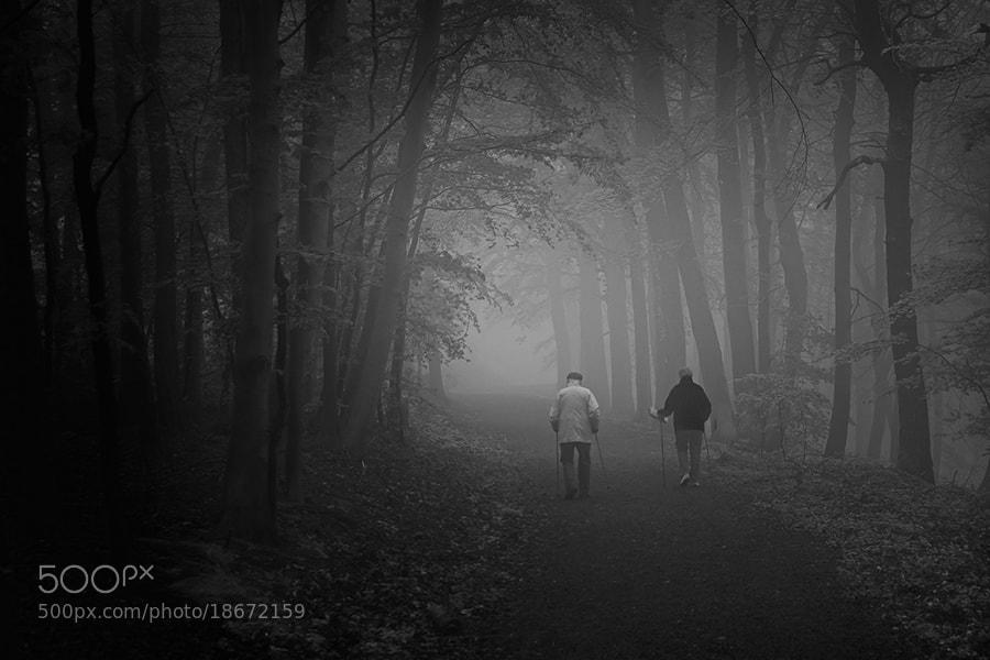 Photograph Journey of Life by Zeki Öztürk on 500px