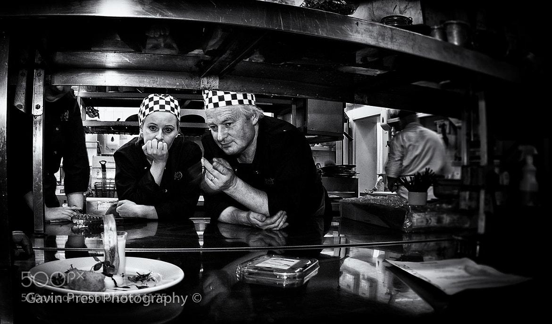 Photograph Devils Kitchen by Gavin Prest on 500px