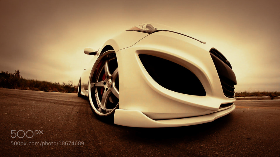Photograph 2013 hyundai genesis coupe by Daniel Roy on 500px