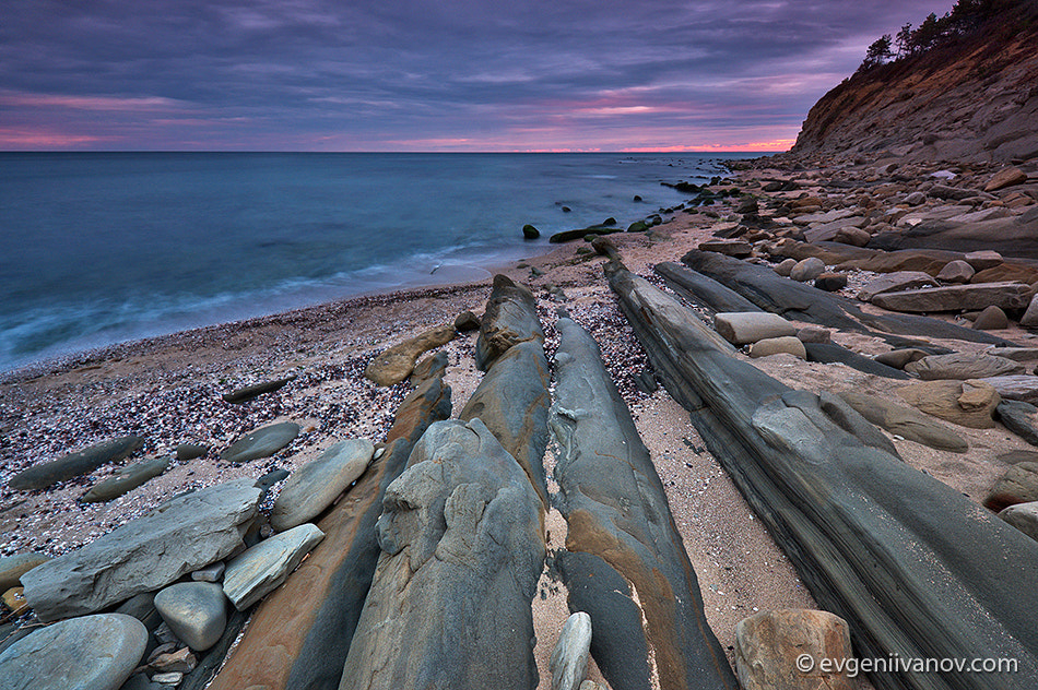 Photograph Natural Shapes by Evgeni Ivanov on 500px