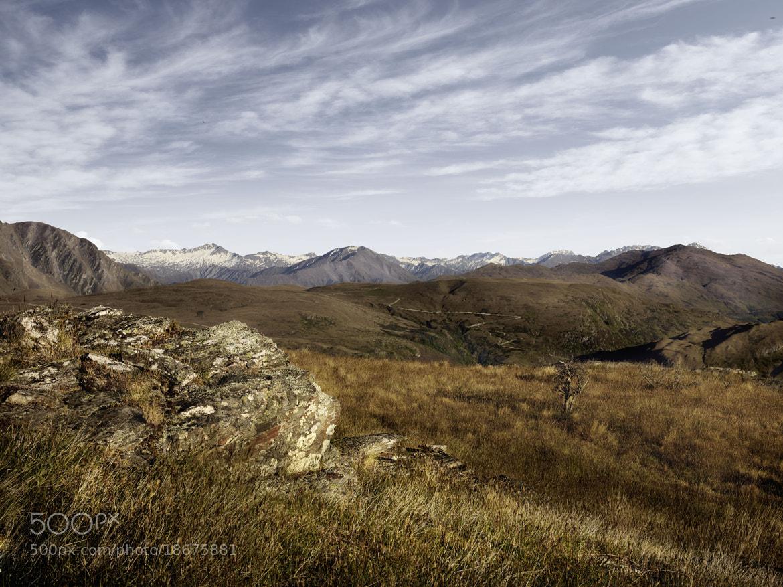 Photograph Coronet Peak by Kim Sokola on 500px