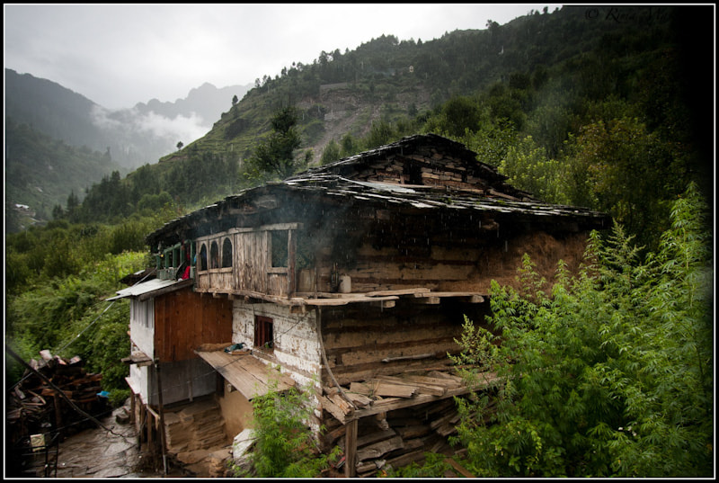 Photograph Shelter in Himalayas  by Rima Malvankar on 500px