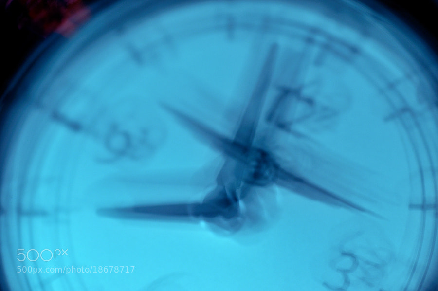 Photograph Shake of Time by FOKS Creative House on 500px