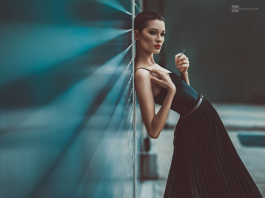 SP by Dan Hecho on 500px.com