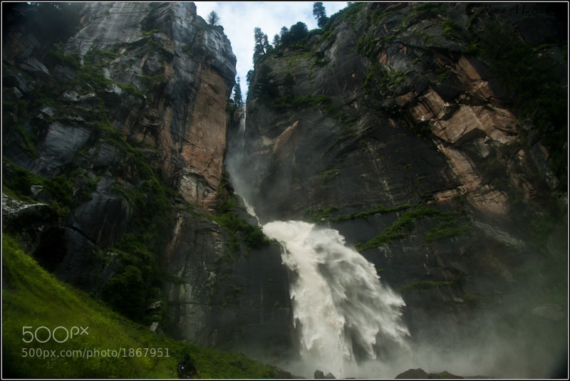 Photograph Jogini Falls by Rima Malvankar on 500px