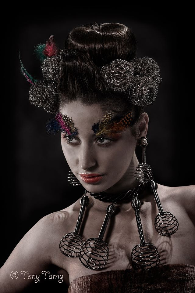 Photograph Domesticated Goddess by Chelle Kearney on 500px