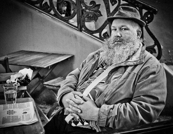 Photograph Another Oslo citizen by Kim Erikssen on 500px