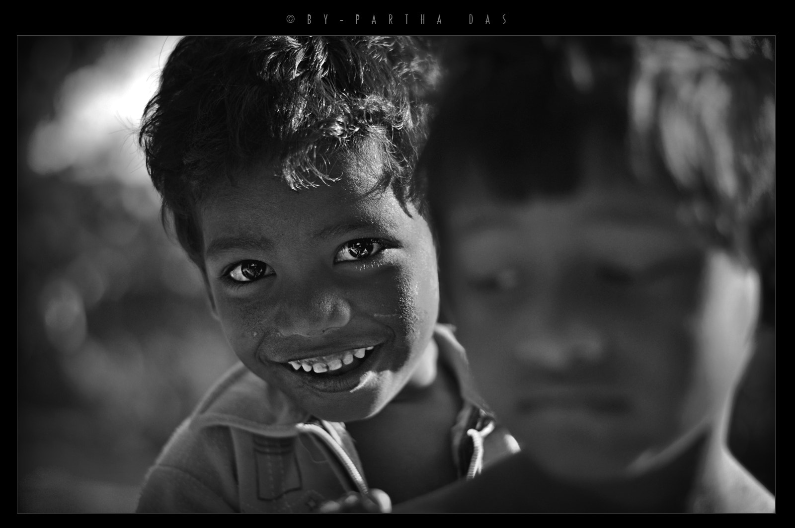 Photograph be happy :-) by Partha Das on 500px