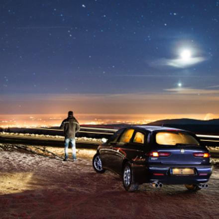 Explorers of the Night