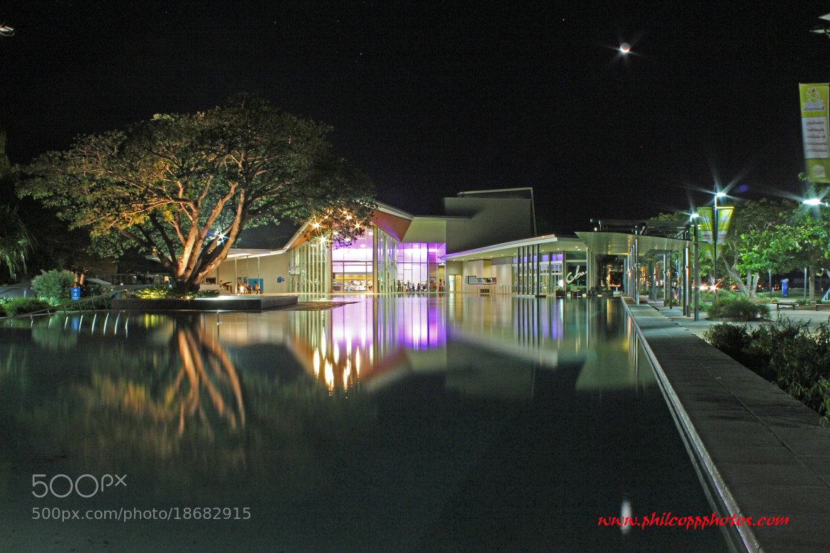 Photograph Riverway Lagoon by Phil Copp on 500px