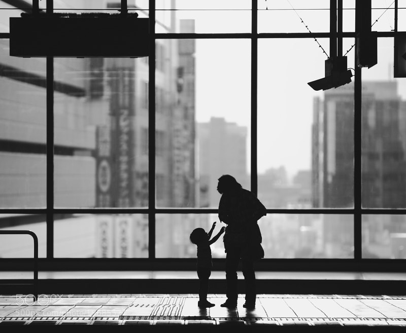 Photograph @station by HIDE KTG on 500px