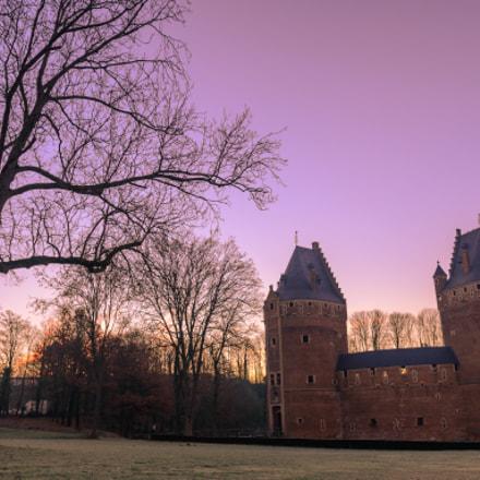 Castle Beersel