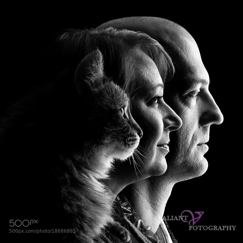 Photograph Family,It's Importrant by valiantfotography.com  on 500px