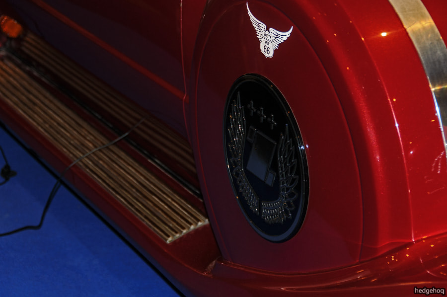 Photograph motor show retro and exotic 15 by Dmitry Stepanov on 500px