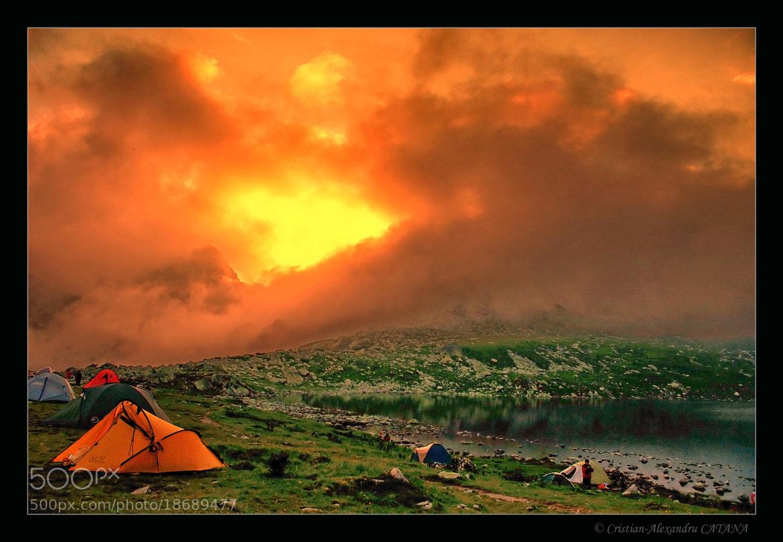 Photograph Retezat Mountains by Cristian-Alexandru Catana on 500px