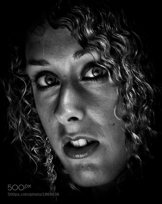 Photograph Mariion by Gilbert Wayenborgh on 500px