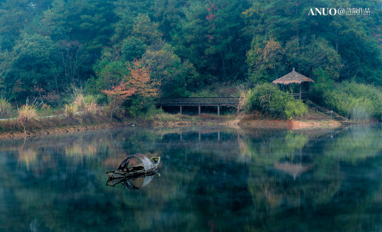 Photograph 百色千岛 by ANUO xu on 500px