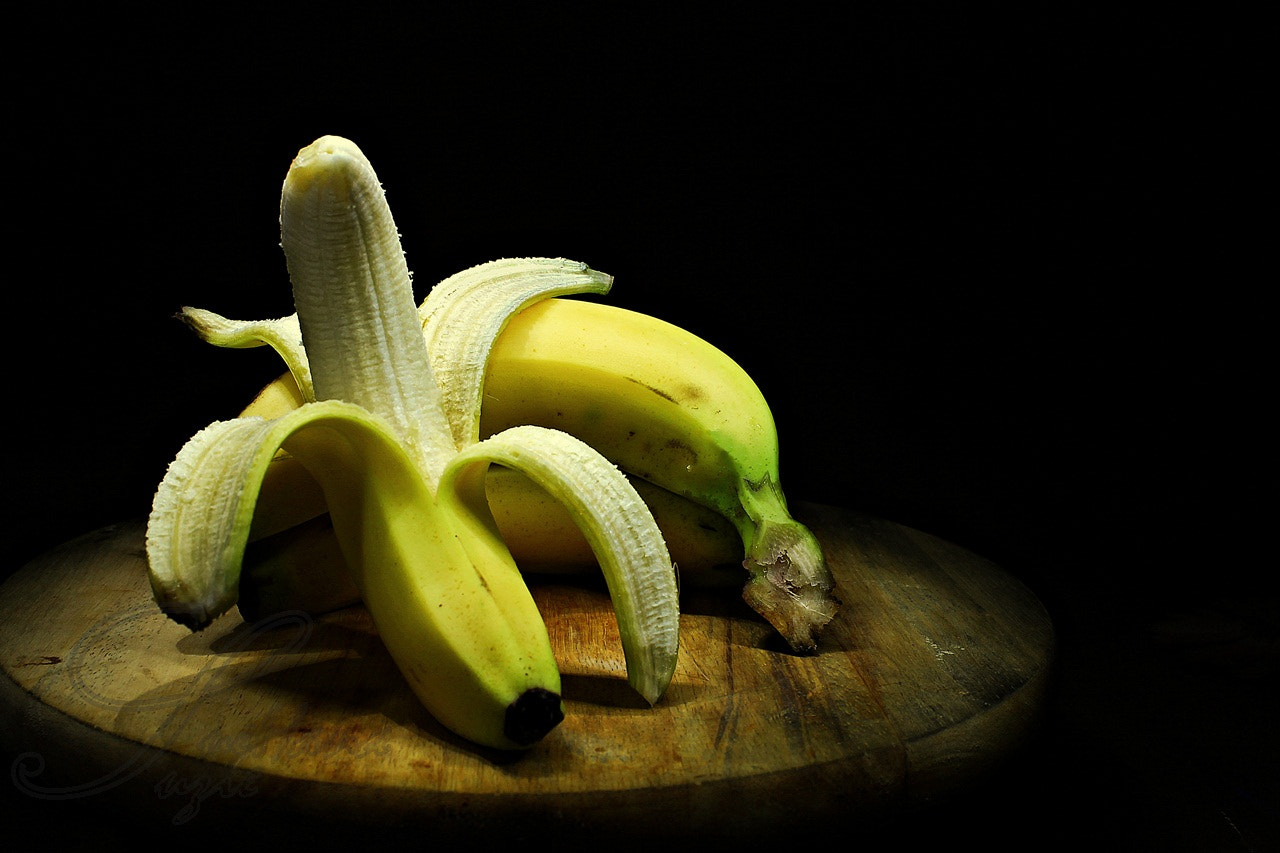 Photograph ~Resting Banana~ by Suehana Suzie on 500px