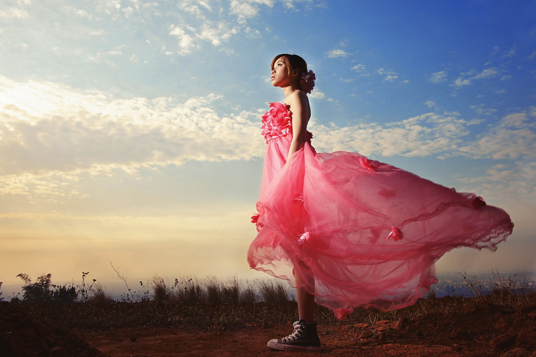 Photograph Keep the dreams by Ming Lin on 500px