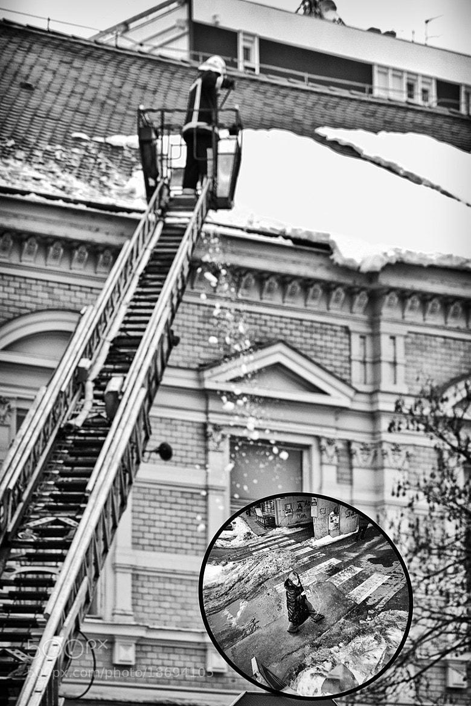 Photograph backfilling by Krunoslav Nevistic on 500px