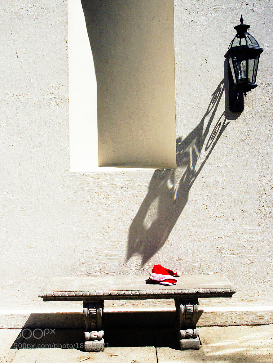 Photograph 2ppd Santa by John Crouch on 500px