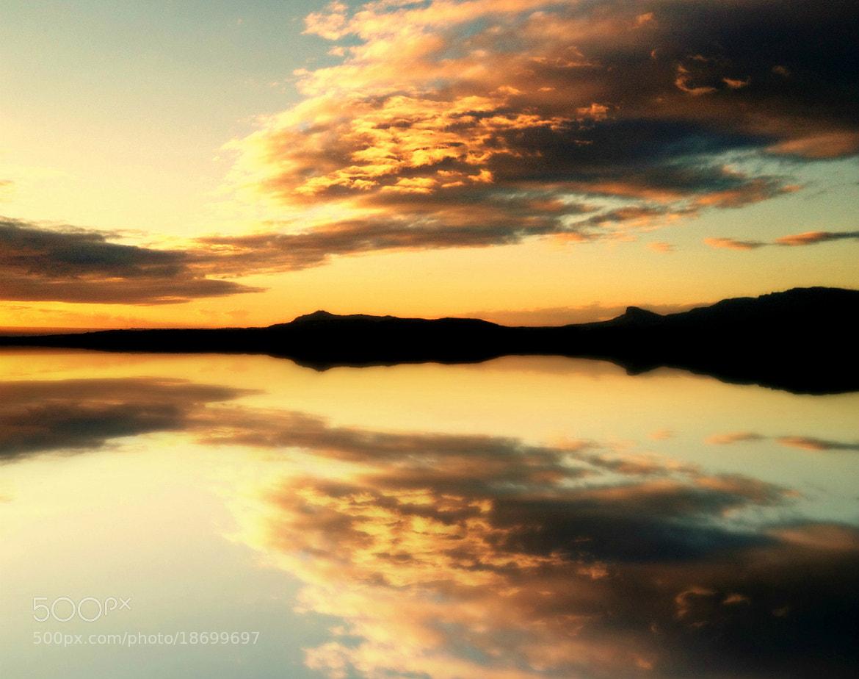 Photograph Reflection. by michele  tortorici on 500px