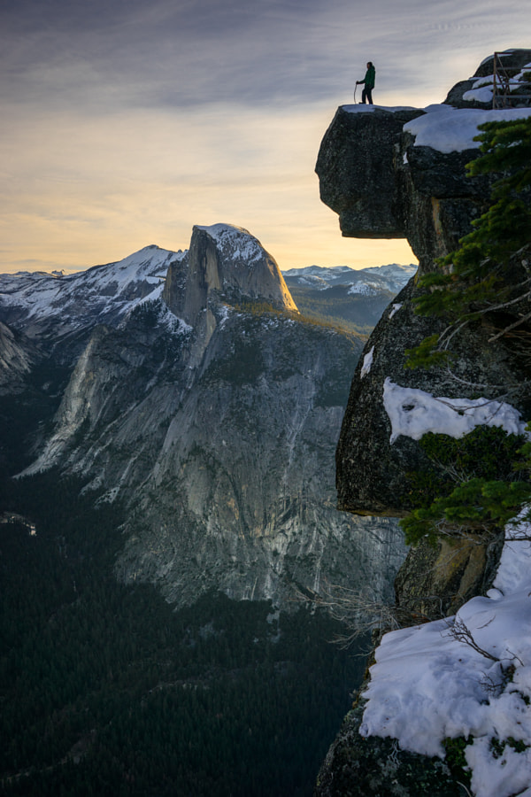 California Winter by Chris  Burkard on 500px.com