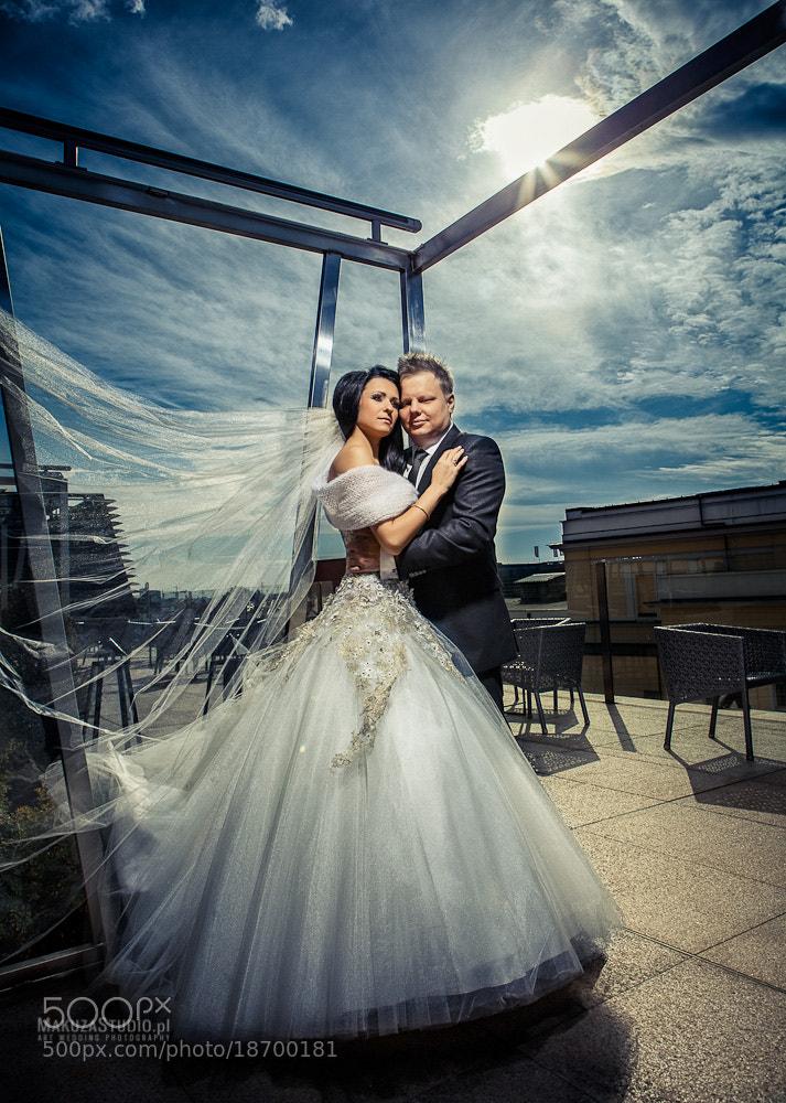 Photograph Sandra & Maciej by Rafal Makiela on 500px