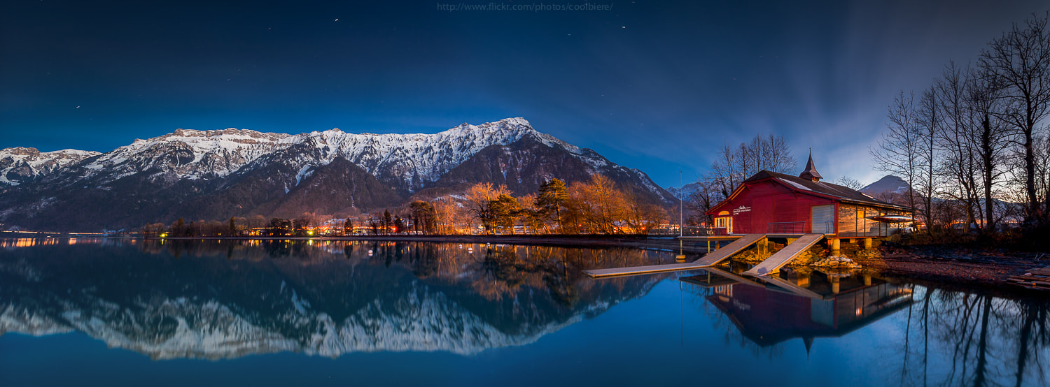 Photograph Interlaken by Coolbiere. A. on 500px