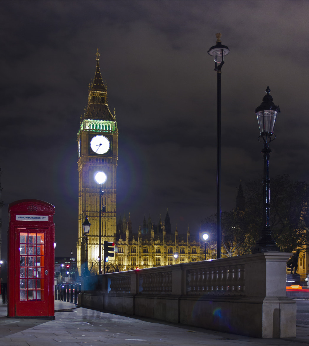 Photograph Hotline to Parliment by Steve Clancy on 500px