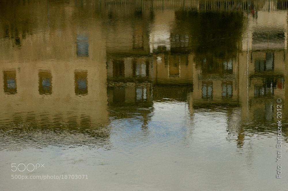 Photograph PUENTE LA REINA by juan maximiliano yani bartoszek on 500px