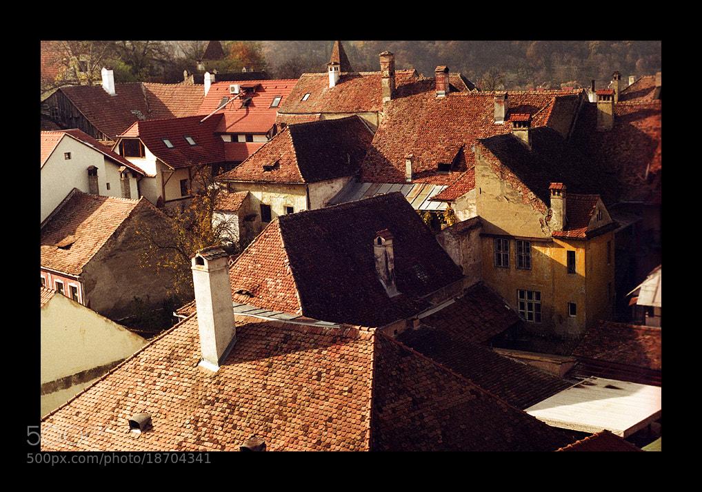 Photograph  Romania by Nastas'ya Vandalkovskaya on 500px