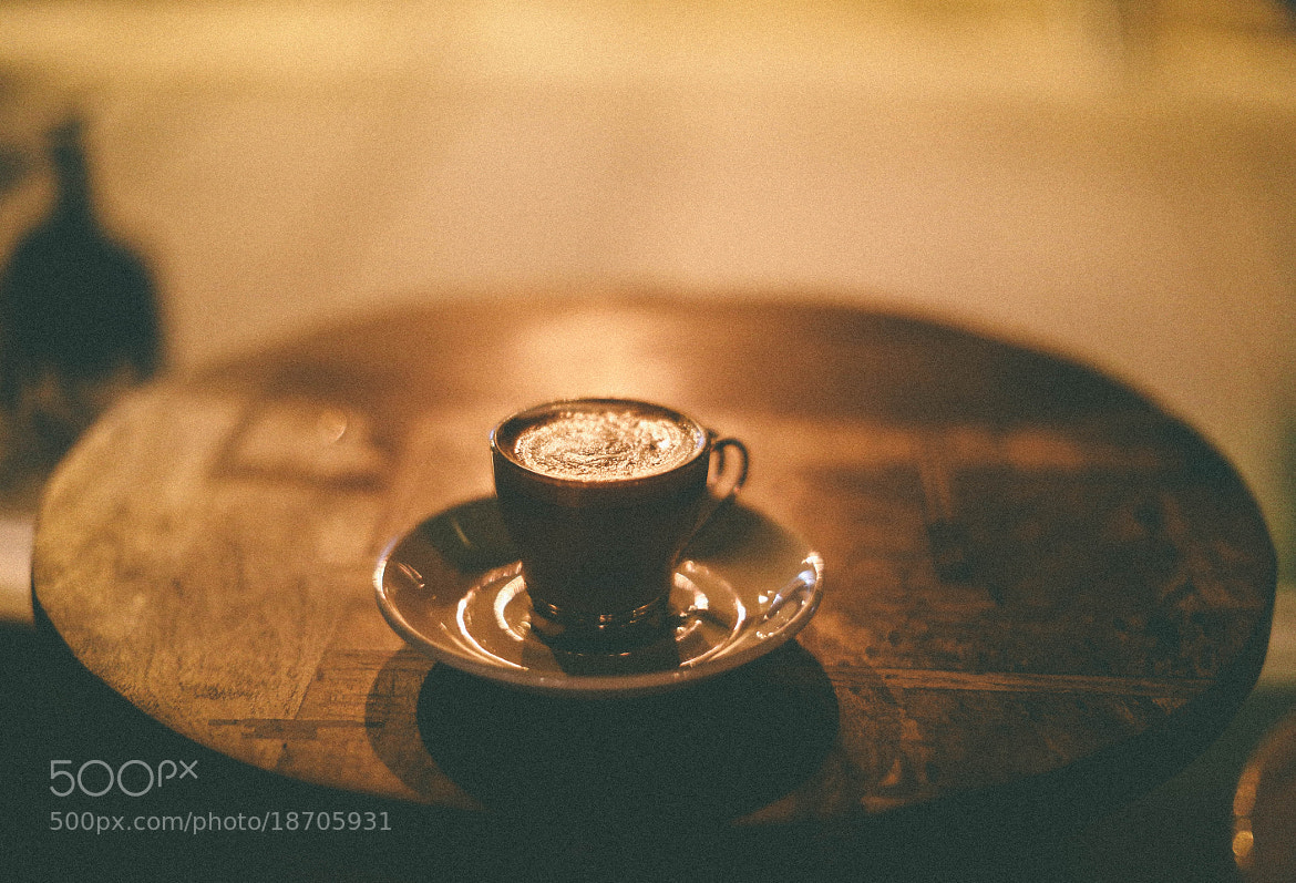 Photograph Sparkroot Coffee (Tucson, AZ) by Dave Dunmyre on 500px