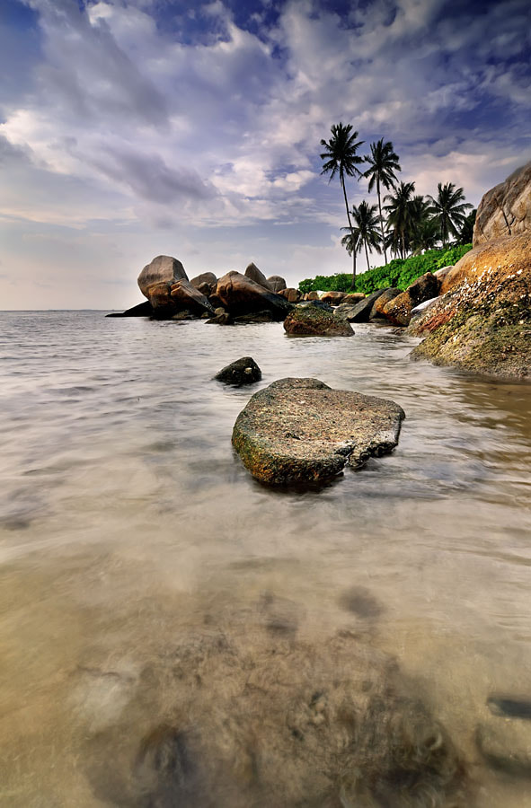 Photograph Trikora Beach by Ade Rinaldi on 500px